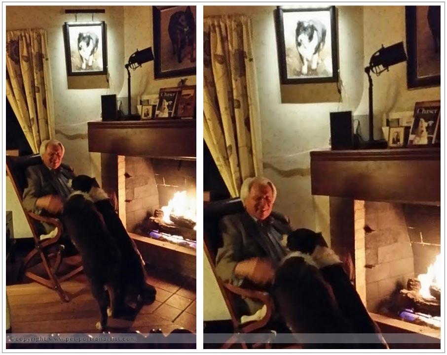 Happy Clients John And Luna