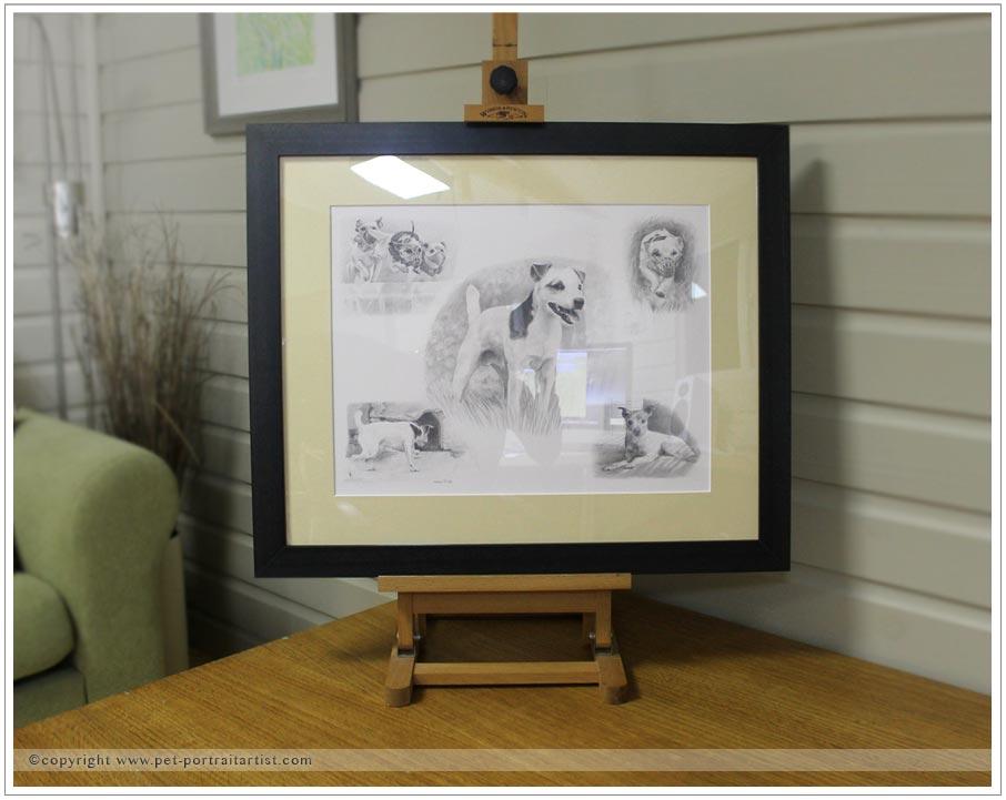 pencil-montage-framed-4