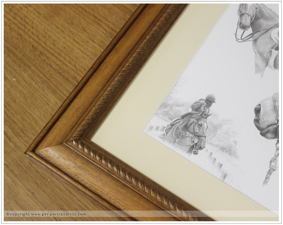 pencil-pet-portrait-montage-framed-5