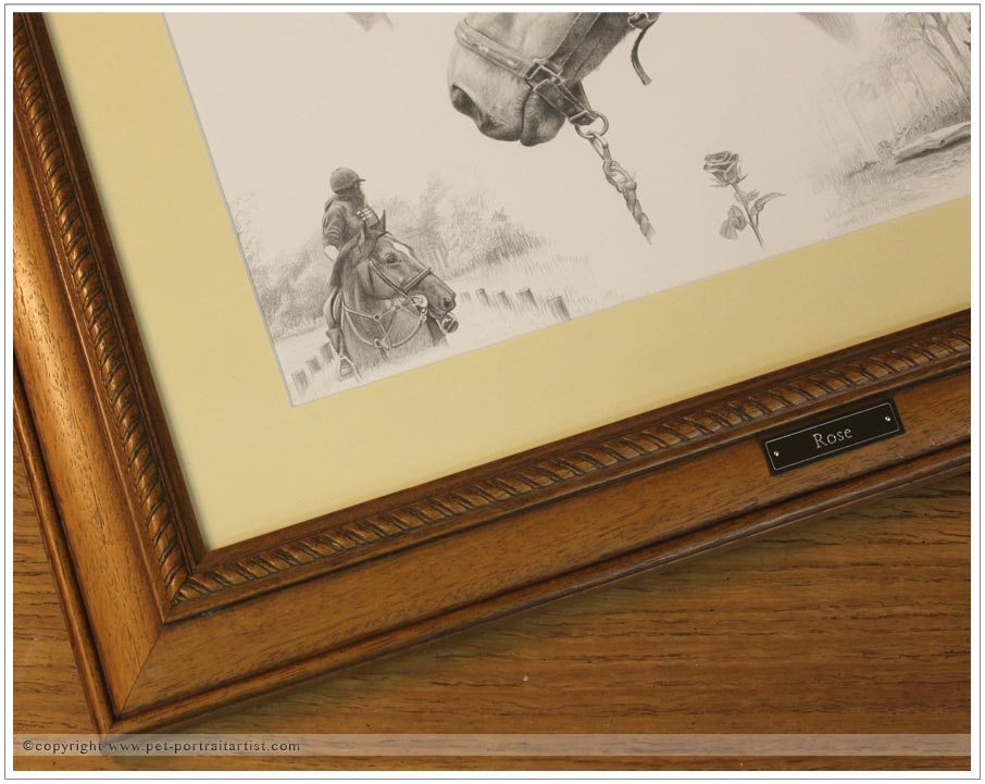 pencil-pet-portrait-montage-framed-7