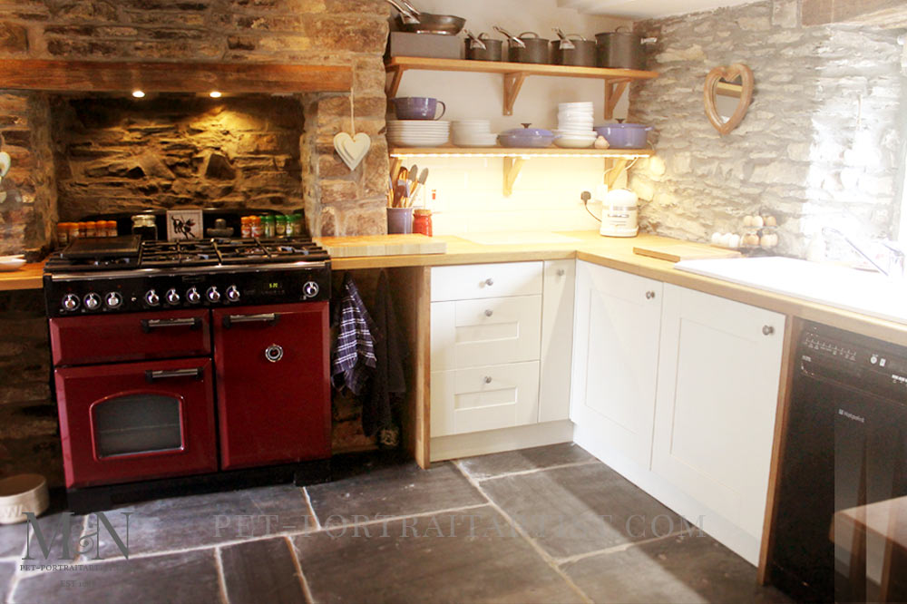 Welsh Cottage Renovation Photos!