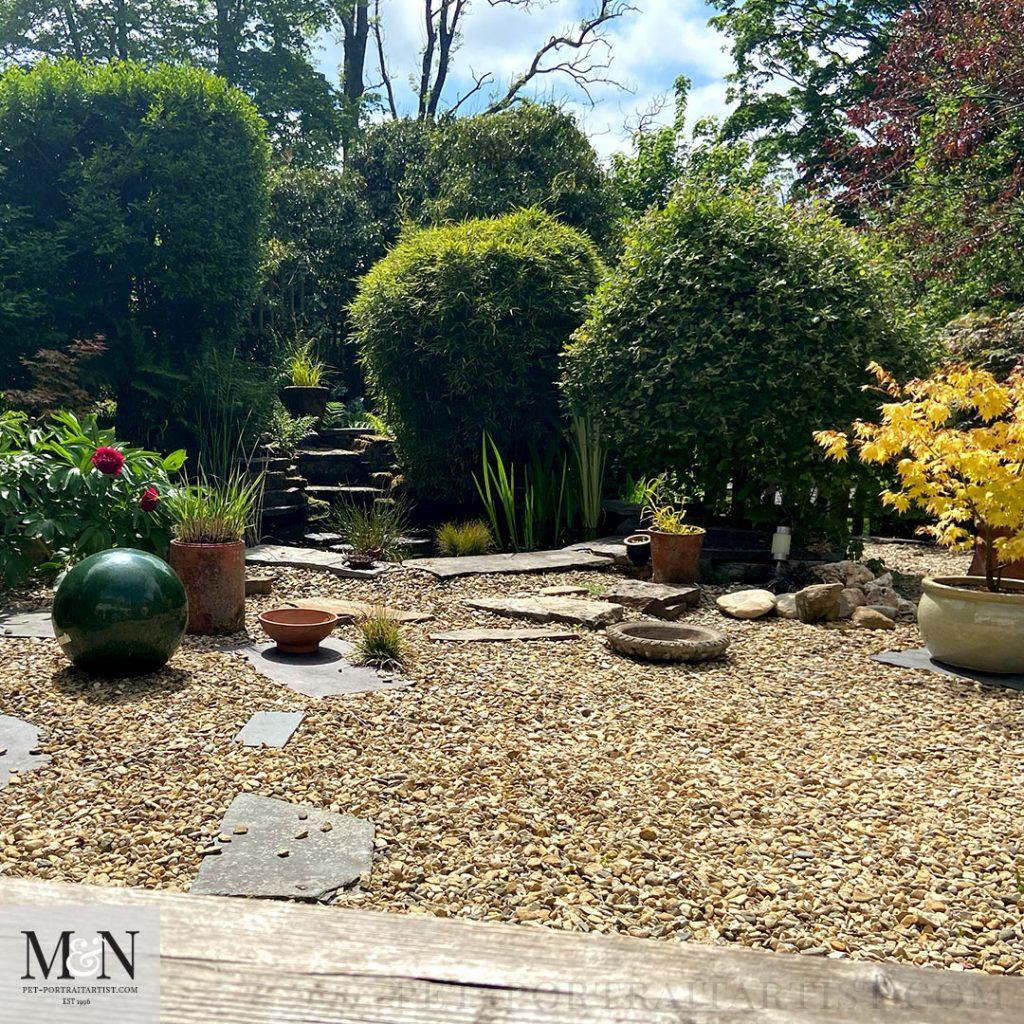 The Top Cottage Garden