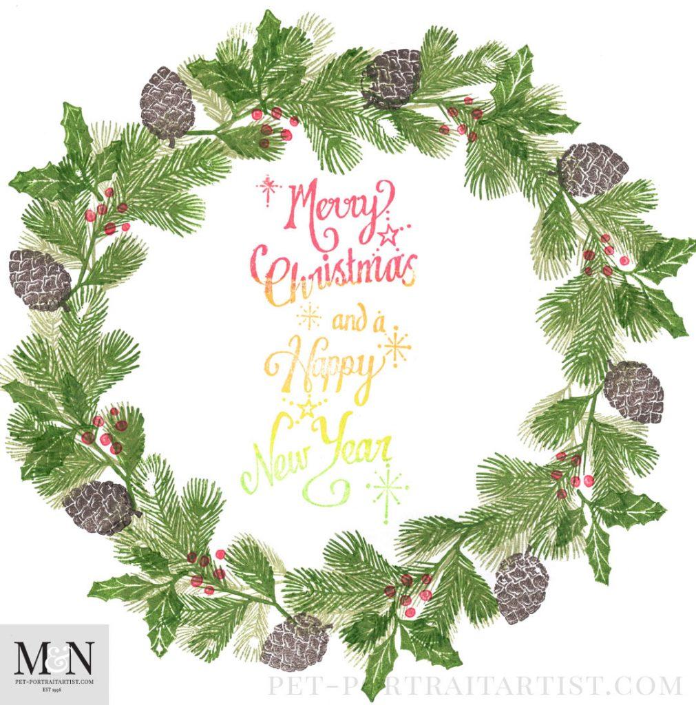 Melanie's December Monthly News